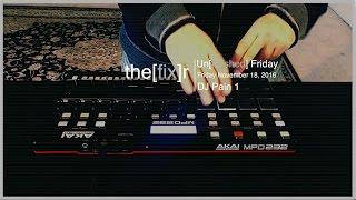 Download thefixr   UnfinishedFriday   DJPain1   2016.11.18   Akai MPD 232   Reason 9.1 Video