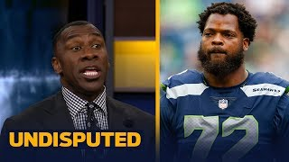 Download Skip and Shannon react to Michael Bennett's police encounter in Las Vegas | UNDISPUTED Video