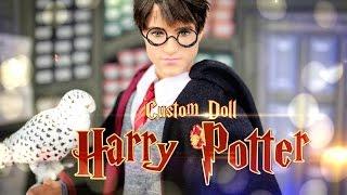 Download DIY - Custom Doll: HARRY POTTER - Extreme- Handmade - Doll - Crafts Video