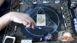 Download Tarot Card Meanings: The wheel of fortune Video