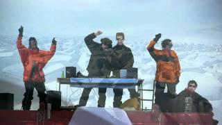 Download Living & Working in Antarctica Video