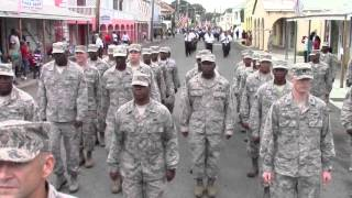 Download St. Croix Veterans Day Parade 2015 Video