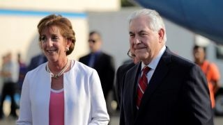 Download Can Rex Tillerson improve U.S. relations with Mexico? Video