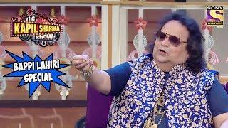 Download Bappi Lahiri Special - The Kapil Sharma Show Video