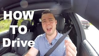 Download How To Drive On The Highway - The Secrets! Video