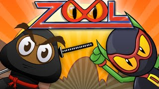 Download Zool: Ninja of the Nth Dimension - The Lonely Goomba Video