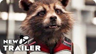 Download AVENGERS 4: ENDGAME All Avengers United Spot & Trailer (2019) Infinity War 2 Video