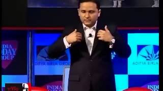 Download India Today Conclave: Yamraj was not only the God of death Video