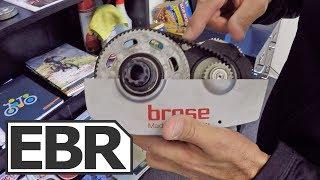 Download Inside the Brose Electric Bike Motor Video