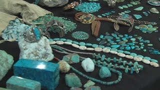 Download Identifying real and fake turquoise Video