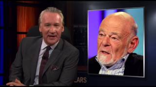 Download REAL TIME:Bill Maher on Income Inequality Video