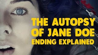 Download The Autopsy of Jane Doe Movie Ending Explained (Spoiler Alert!) Video