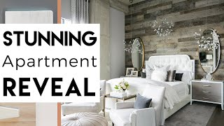 Download Interior Design | Apartment Transformation | REVEAL Video