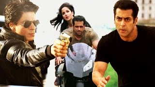 Download Salman-Katrina Confirmed For DHOOM 4 - Reloaded, Shahrukh's CAMEO In Salman's Tiger Zinda Hai Video