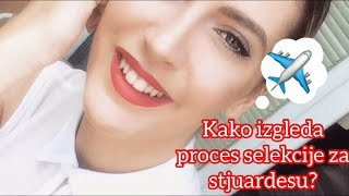 Download Kako izgleda proces selekcije za stjuardesu? (Fly Emirates) Video