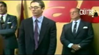 Download Fraga expulsa a Jorge Verstrynge de Alianza Popular - 1986 Video