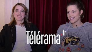 Download Le film de la semaine : Adèle Haenel et Adèle Exarchopoulos nous parlent d'″Orpheline″ Video