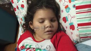 Download Gracie's Recovery from 2015 til 2018 after tragic car accident. Video