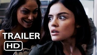Download Truth or Dare Official Trailer #1 (2018) Lucy Hale, Tyler Posey Horror Movie HD Video
