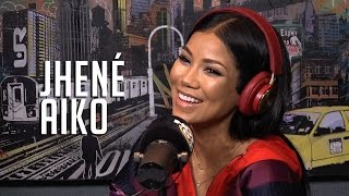 Download Jhené Aiko talks ″Hopping on Dick″ + Calls Big Sean ″One of the Best Rappers Ever″ Video