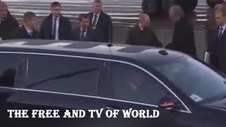 Download Los Súper guardaespaldas de Putin presidente de Rusia Video