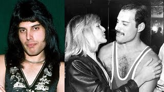 Download After Freddie Mercury Passed Aw-y, He Left A Chunk Of His Fortune To The Woman He'd Called His Wife Video