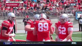 Download Ohio State Spring Football Highlights Video