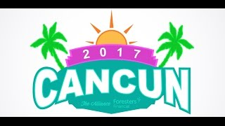 Download The Alliance & Foresters: Cancun 2017 Video