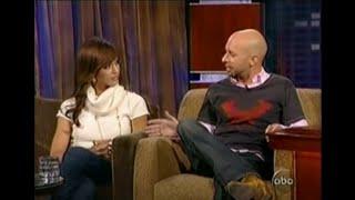 Download Neil Strauss ″Picks Up″ on Jessica Alba- Jimmy Kimmel show Video