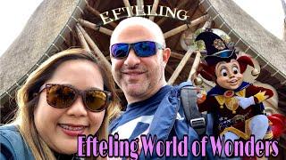 Download EFTELING WORLD OF WONDERS IN NETHERLANDS ADVENTURE Video