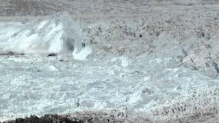 Download ″CHASING ICE″ captures largest glacier calving ever filmed - OFFICIAL VIDEO Video