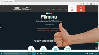 Download How to Download install and register Wondershare Filmora Free Sinhala ✔ Video