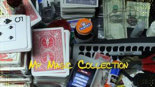 Download My Magic Collection Video