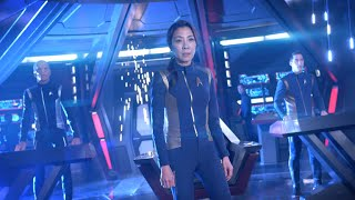 Download Star Trek: Discovery - Official Trailer Video