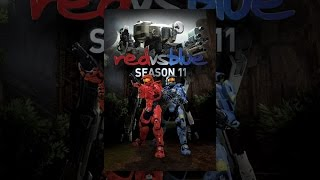 Download Red vs. Blue: Volume 11 Video