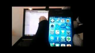 Download How To Unlock Apple iPhone 4 4s 3g iOS 5.1 Permanent Remote unlock Full Tutorial Video