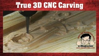 Download WATCH THIS before you buy a CNC machine for 3D carving! (Updated) Video