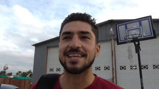 Download Josesito Lopez & Speedy Mares on his brother Abner Mares - EsNews Boxing Video