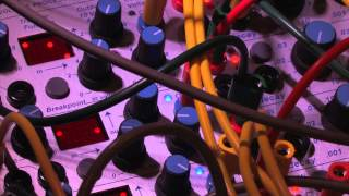 Download As Close As One Can Get - - Buchla 200e Video