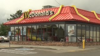 Download Bemidji McDonald's Celebrates A Bittersweet Birthday Video