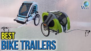 Download 10 Best Bike Trailers 2017 Video