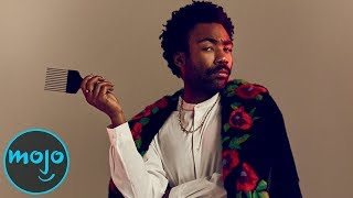 Download Top 10 Things You Didn't Know About Donald Glover (Childish Gambino) Video