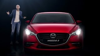 Download 2017 Mazda 3 (EU spec) Video