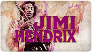 Download What Makes Jimi Hendrix Such a Good Guitarist Video