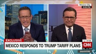 Download Mexico's Economy Secretary responds to Trump's ... Video