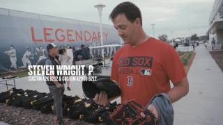 Download 2017 Wilson Glove Day - Boston Red Sox Video