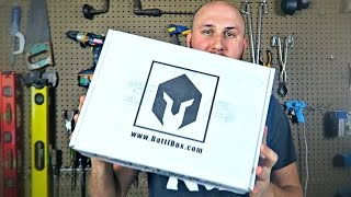 Download BattlBox Unboxing Video
