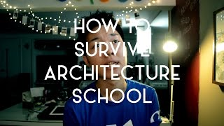 Download HOW TO SURVIVE ARCHITECTURE SCHOOL Video