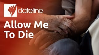 Download Allow Me To Die: Euthanasia in Belgium Video