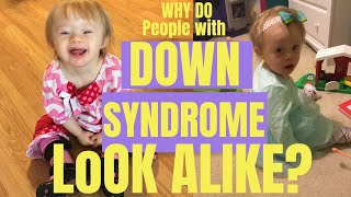 Download Why Do Down Syndrome People Look Alike? Video